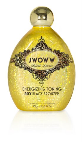 JWOWW lotion