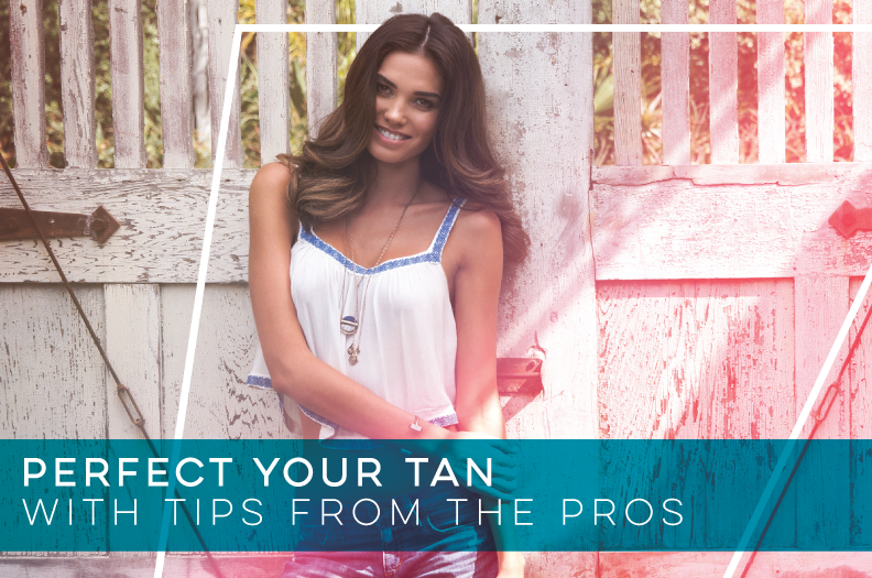 Norvell Spray Tan Tips